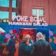 ALOHA GAUDI Toost Foodtruck Festival